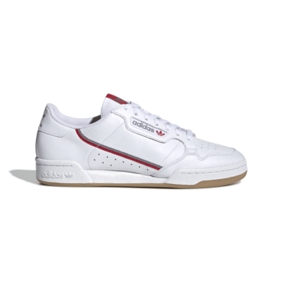 adidas Continental 80 White FV0356