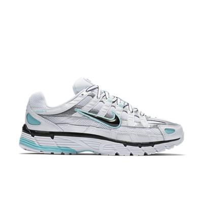 Nike P-6000 White Light Aqua (W) BV1021-104