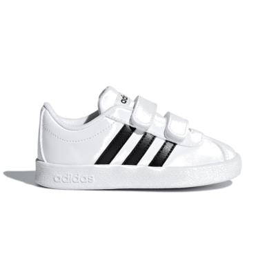 adidas VL Court 2.0 Cloud White DB1839