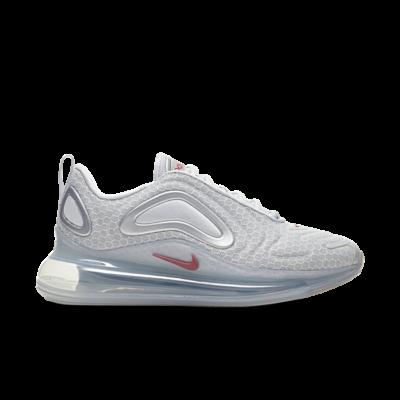 "Nike Wmns Air Max 720 ""Pure Platinum"" CT3430-001"