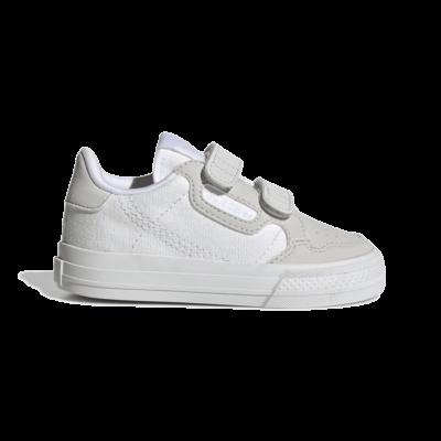 adidas Continental Vulc Cloud White EG9099