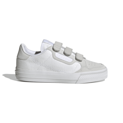 adidas Continental Vulc Cloud White EG9096