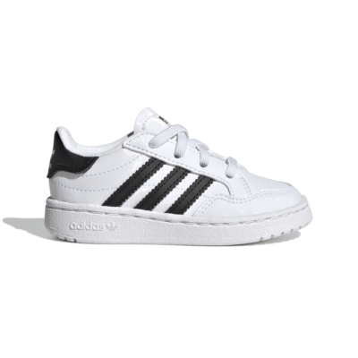 adidas Team Court Cloud White EG9093
