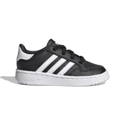 adidas Team Court Core Black EG9092
