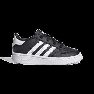 adidas Team Court Core Black EG9092