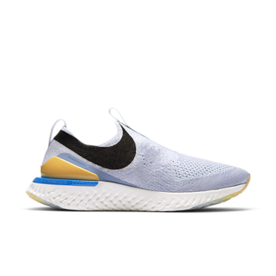 Nike Wmns Epic Phantom React Grey CI1290-001