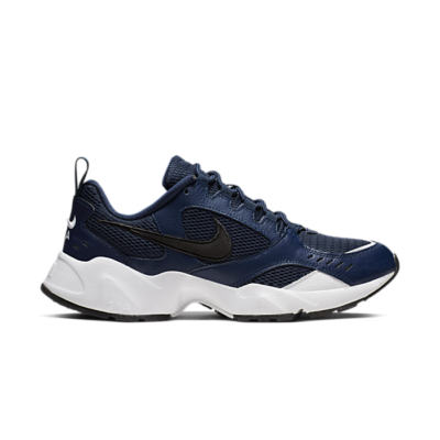Nike Air Heights Blauw AT4522-400