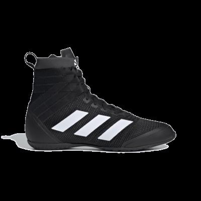 adidas Speedex 18 Boksschoenen Core Black F99914