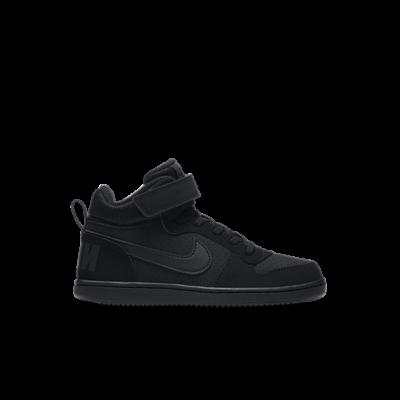 Sneakers 'Boys' Nike Court Borough Mid (PSV) Pre-School Shoe'