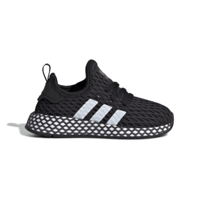 adidas Deerupt Runner Core Black CG6864
