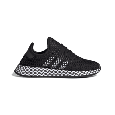 adidas Originals Deerupt Runner Black CG6840