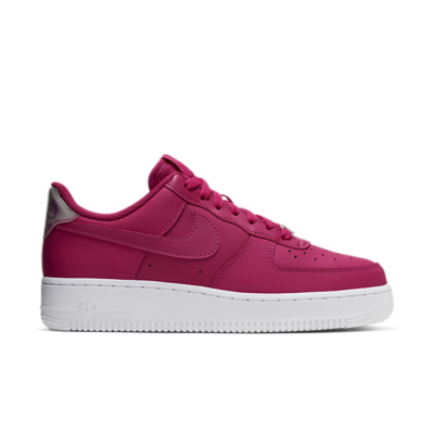 "Nike Wmns Air Force 1 '07 Essential ""Wild Cherry"" AO2132-601"
