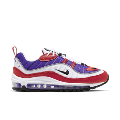 "Nike Wmns Air Max 98 ""Psychic Purple"" AH6799-501"