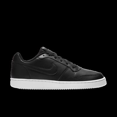 Nike Ebernon Low Zwart AQ1779-001