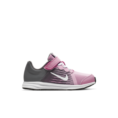 Nike Downshifter 8 Roze 922857-602