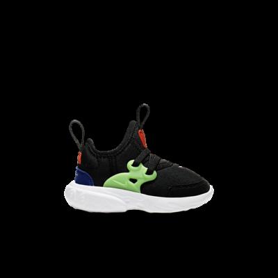 Nike RT Zwart BQ4004-006