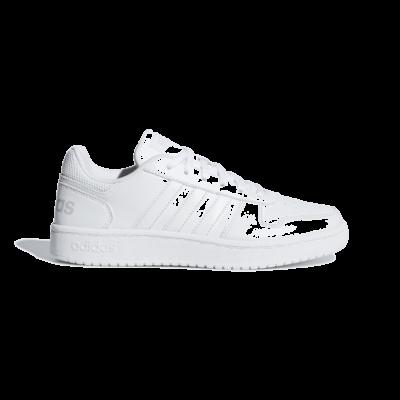 adidas Hoops 2.0 Cloud White B42096