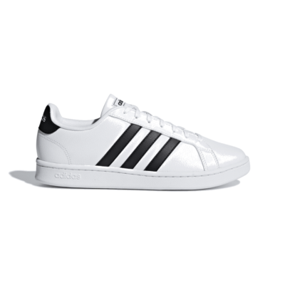 adidas Grand Court Cloud White F36392