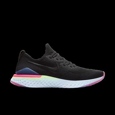 Nike Epic React Flyknit 2 Pixel BQ8928-003