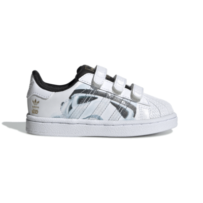 adidas Superstar X Star Wars White B23645
