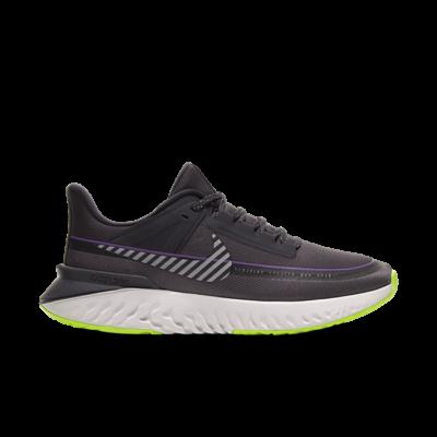 Nike Legend React 2 Shield Grijs BQ3383-002