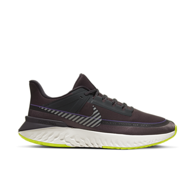 Nike Legend React 2 Shield Grijs BQ3382-002