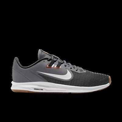 Nike Downshifter 9 Grijs AQ7481-013