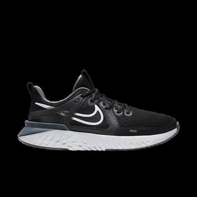 Nike Legend React 2 Zwart AT1369-001