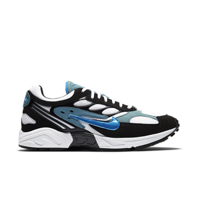 """Nike Air Ghost Racer """"Photo Blue"""" AT5410-004"""