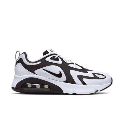 Nike Air Max 200 White AQ2568-104