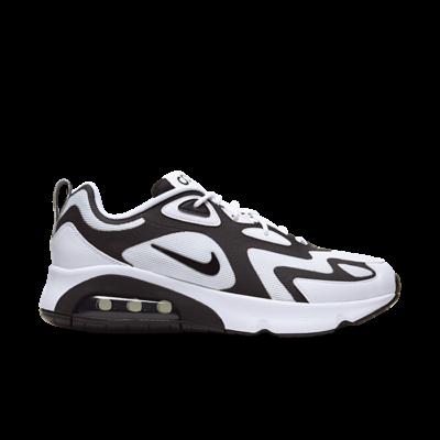Nike Air Max 200 White AQ2568-104