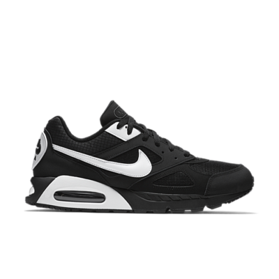Nike Air Max IVO Zwart 580518-011
