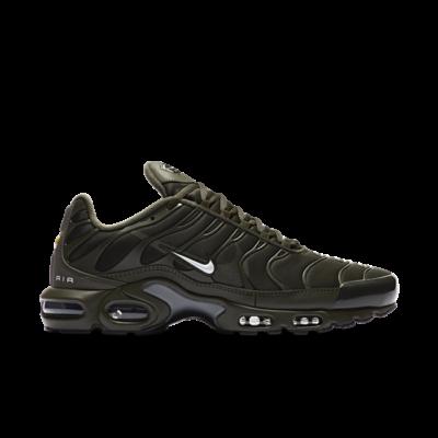 Nike Tuned 1 Brown CU3454-300