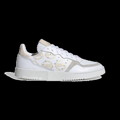 adidas Supercourt Cloud White EG5138