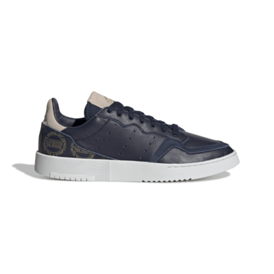 adidas Supercourt Collegiate Navy EG5022