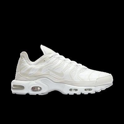 """Nike Air Max Plus Decon """"White"""" CD0882-100"""