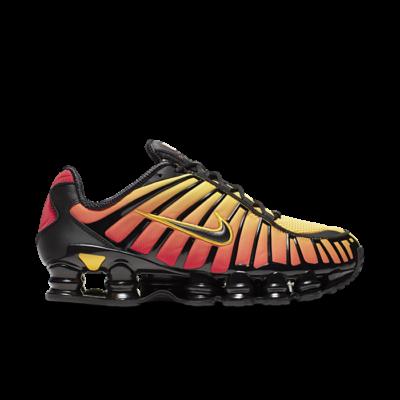 Nike Shox TL Black AV3595-004