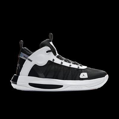 Jordan Jumpman 2020 Zwart BQ3449-006