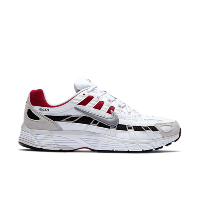"Nike P-6000 ""White"" CV3038-100"