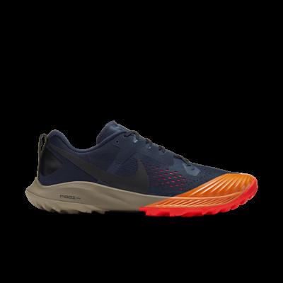 Nike Air Zoom Terra Kiger 5 Obsidian AQ2219-402