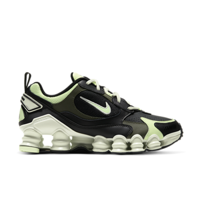 Nike Wmns Shox TL Nova Black  AT8046-001