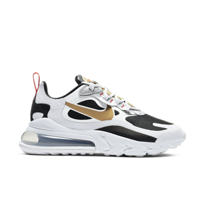 Nike Air Max 270 React Grijs CT3433-001