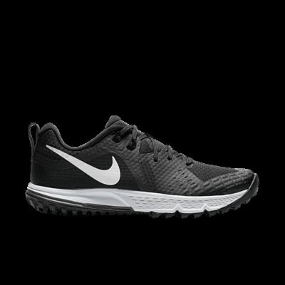 Nike Air Zoom Wildhorse 5 Zwart AQ2223-001