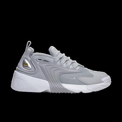 Nike Zoom 2K Grijs CT9138-001