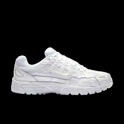 """Nike Wmns P-6000 """"Triple White"""" BV1021-102"""