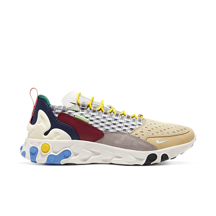 "Nike React Sertu ""Teal Tint Pumice"" AT5301-001"