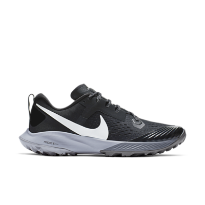 Nike Air Zoom Terra Kiger 5 Black Gunsmoke (W) AQ2220-001