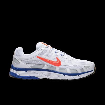 "Nike P-6000 ""White"" CT3439-100"