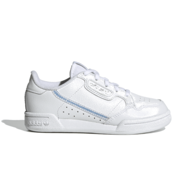 adidas Continental 80 Cloud White FU6668