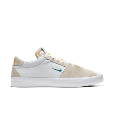 Nike Sb Air Zoom Bruin Edge White CD5036-100